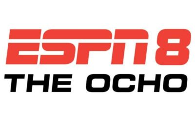 Crazy 8s! ESPN 8: The Ocho Returns on August 8 with Classic and New Sports Programming