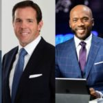 "ESPN Announces New ""Monday Night Football"" Commentator Team for 2020-2021 Season"