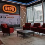 ESPN Debuts New Studio at The LINQ Hotel + Experience in Las Vegas