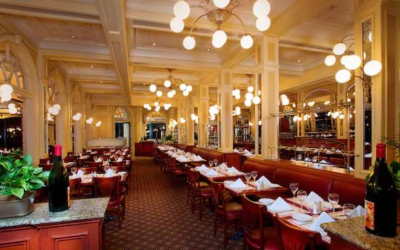 Executive Chef of EPCOT's France Pavilion Restaurants Retiring After 38 Years
