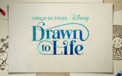 "First ""Drawn to Life"" Cirque du Soleil Show Delayed Once Again"