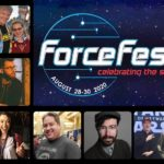 ForceFest, a Fan-Run Virtual Star Wars Convention, Will Fill the Celebration-Sized Void This Month