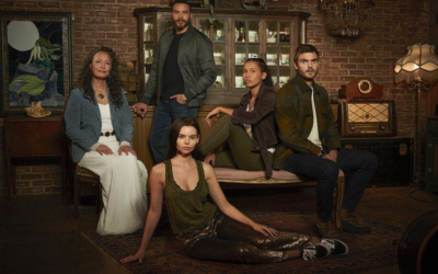 "Freeform Cancels ""Siren"" After Three Seasons"