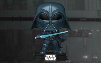 Funko Honors Star Wars Artist Ralph McQuarrie with New Concept Series Pop! Figures