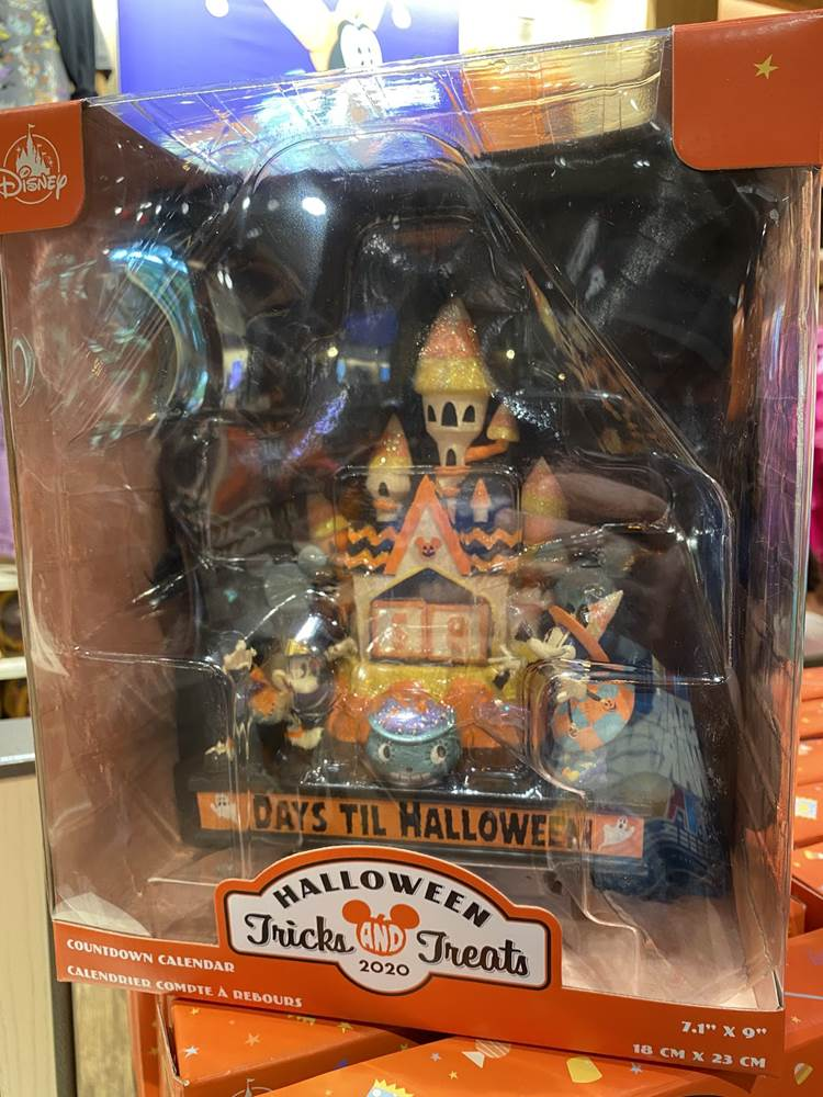 Disney Halloween Items 2020 Halloween and Spooky Merchandise Now at Downtown Disney