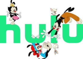 """Hulu to Premiere New Episodes of 90's Animated Series, """"Animaniacs"""" on November 20th"""