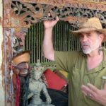 "Imagineer Joe Rohde Examines Aging and Patina in Latest Entry of ""The Rohdes, Less Traveled"""