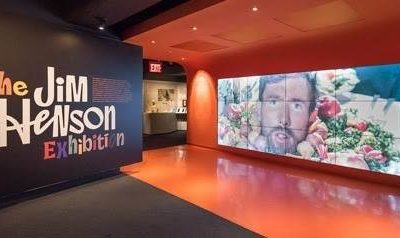 "Museum of the Moving Image to Present ""A Virtual Field Trip to The Jim Henson Exhibition"" on August 19"