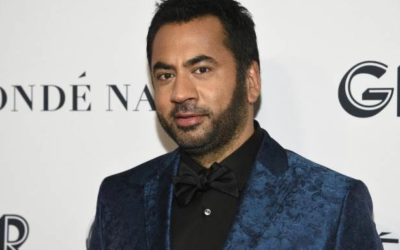 Kal Penn to Host Unscripted Election-Themed Series for Freeform