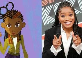 """Keke Palmer Added to Voice Cast of Disney+'s """"The Proud Family: Louder and Prouder"""""""