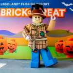 LEGOLAND Florida's Brick or Treat Halloween Event Returns in October