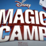 "Poof! Disney Shares Official Trailer for ""Magic Camp"""
