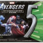 """Mars Wrigley Partners With Square Enix And Crystal Dynamics To Bring Special Digital Content To """"Marvel's Avengers"""" Fans"""