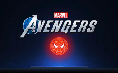 "Spider-Man Coming to PlayStation Editions of ""Marvel's Avengers"" Video Game"