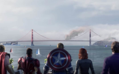 "Square Enix Debuts Launch Trailer for ""Marvel's Avengers"""