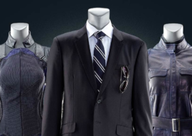 """""""Marvel's Agents of S.H.I.E.L.D."""" Props and Costumes Featured in Prop Store Live Auction"""