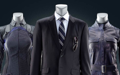 """Marvel's Agents of S.H.I.E.L.D."" Props and Costumes Featured in Prop Store Live Auction"