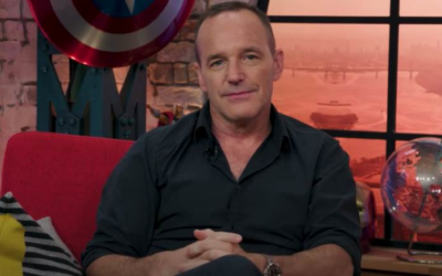 """Marvel's Agents of S.H.I.E.L.D."" Star Clark Gregg Shares Heartfelt Message Ahead of Series Finale"