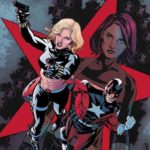 "Marvel's ""Widowmakers: Red Guardian and Yelena Belova"" and ""Taskmaster"" to Hit Stands in November"