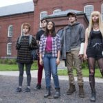 """Movie Review - """"The New Mutants"""""""