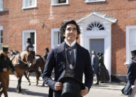 """Movie Review - """"The Personal History of David Copperfield"""""""