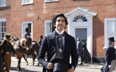 "Movie Review - ""The Personal History of David Copperfield"""