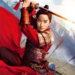 """""""Mulan"""" Approved for Theatrical Release in China"""