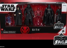 New Batch of Star Wars Toys Revealed by Hasbro in Fan First Friday Live Stream Event