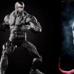 New Marvel Legends Venom Figures Revealed During Today's Hasbro Pulse Livestream