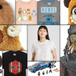 New Merchandise Revealed for Target's Star Wars: Galaxy's Edge Trading Outpost Collection