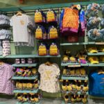 "New ""Up"" Merchandise Spotted at Disney's Animal Kingdom"