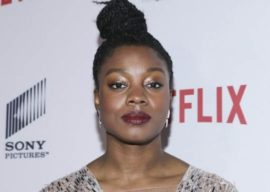 "Nia DaCosta Reportedly Hired to Direct ""Captain Marvel 2"""