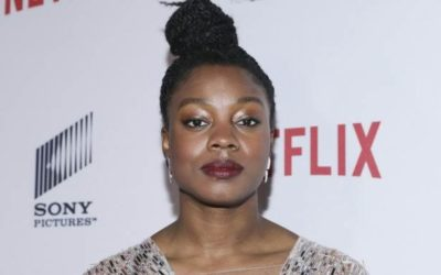 """Nia DaCosta Reportedly Hired to Direct """"Captain Marvel 2"""""""