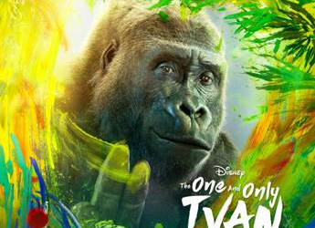 """Original Soundtrack for """"The One and Only Ivan"""" To Release Alongside Debut of Film on Disney+, August 21"""