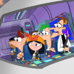 """Film Review: """"Phineas and Ferb the Movie: Candace Against the Universe"""" (Disney+)"""