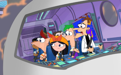 "Film Review: ""Phineas and Ferb the Movie: Candace Against the Universe"" (Disney+)"