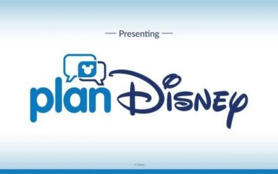 Disney Parks Moms Panel Rebranded as planDisney