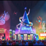 Disney Wins Bidding War for Untitled Adventure Film Set in a World of Movies