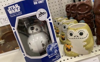 Recap - Target Launches Star Wars: Galaxy's Edge Trading Outpost Collection with Mixed Results
