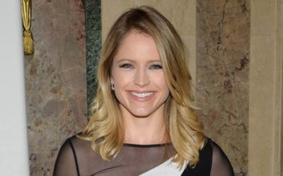 """Sara Haines Returning to Co-Host """"The View"""" This Fall"""