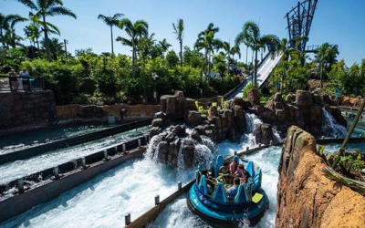 SeaWorld Orlando Now Open Thursdays Through September 6