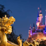Shanghai Disneyland To Increase Guest Capacity From 30% to 50%