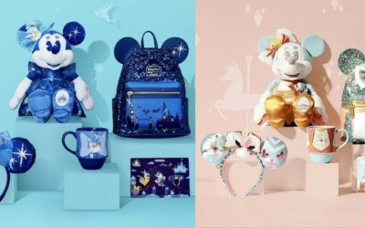 shopDisney Minnie Mouse: The Main Attraction