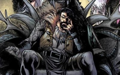 """Sony Developing """"Kraven The Hunter"""" Film, In Talks with J.C. Chandor to Direct"""