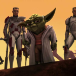 """Star Wars Reveals Voice Cast for """"Star Wars: The Clone Wars – Stories of Light and Dark"""" Audiobook"""