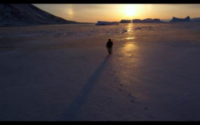 """The Last Ice"" To Premiere on National Geographic This October"