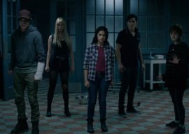 """""""The New Mutants"""" Cast, Director Discuss the Upcoming Film Ahead of This Week's Release"""