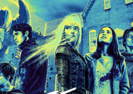 """Exclusive IMAX Poster Revealed for """"The New Mutants"""""""