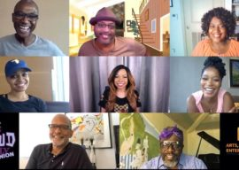 """Cast of """"The Proud Family"""" Comes Together for Virtual Reunion During NAACP's Arts, Culture & Entertainment Festival"""