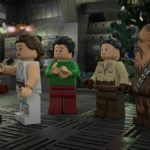 """The LEGO Star Wars Holiday Special"" Set to Premiere This November on Disney+"